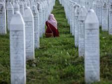 Herdenking Srebrenica vandaag in teken van coronavirus en nog altijd 'ontkenning'