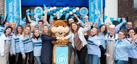 Nieuwbouwwijk Veenendaal-Oost krijgt met Albert Heijn een tweede supermarkt