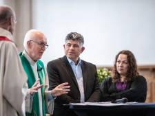 'De kerk mag niet zwijgen, maar moet getuigen'
