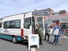 Europese verkiezingen houden HZ-studenten bezig