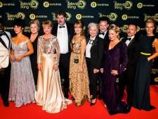 'Juf Ank' wint Zilveren Televizier- Ster voor beste actrice