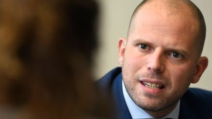"Francken hekelt ""politieke afrekening"" en ""bloeddorst"""