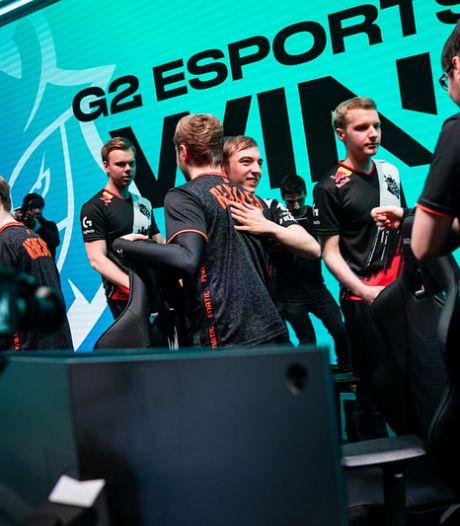 Voor de tweede keer in twee jaar tijd stapt esporter Fnatic over naar aartsrivaal G2 Esports