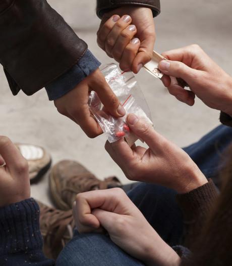 Schietpartijen, doden, chemisch afval, maar: 'Onder drugsgebruikers wordt daar niet over gepraat'