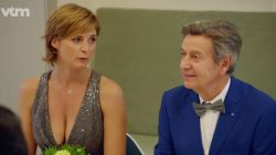 Ontroerend: Willy Sommers zegt 'ja' tegen zijn Cindy