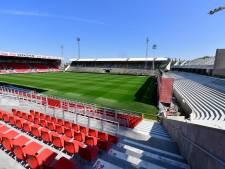 Pas de compétitions sportives jusqu'au 31 juillet, fin du championnat de Belgique de football