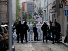 Franse politie houdt verdachte van aanslag Lyon aan