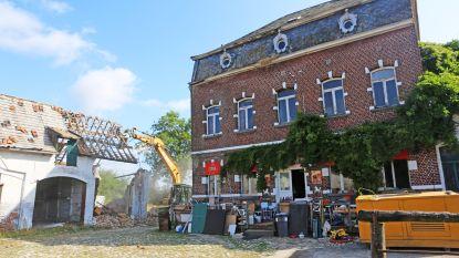 Hof Ter Smissen uit Thuis verdwijnt onder de sloophamer (en ruimt plaats voor woonproject)