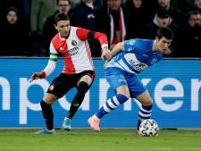 PEC Zwolle-aanvoerder Pelle Clement: 'We moeten volwassener worden'