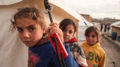 Minst dodelijke jaar in Syrië sinds begin van conflict