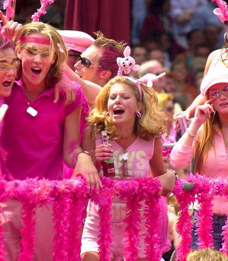 Enschede Promotie ziet Roze Zaterdag wel zitten: 'Dat zou fantastisch zijn!'