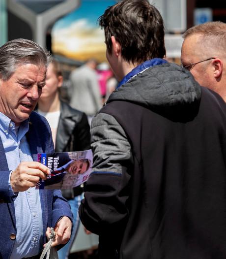 Kandidaten uit Zuidoost-Brabant: Europa komt steeds dichterbij