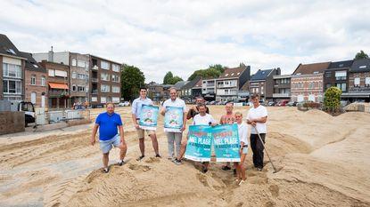 Strandfestival Niel Plage van start