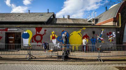 Van gigantische muurschilderingen tot acrobatie op straat: onze tips voor het weekend
