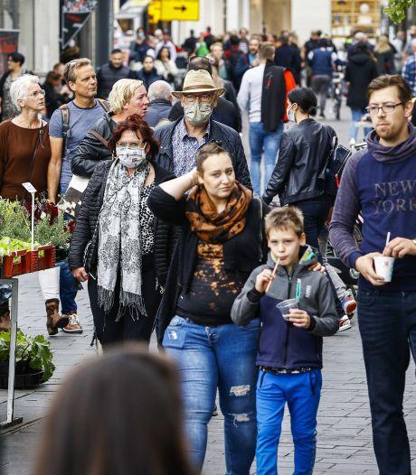 Extra coronamaatregelen nodig in Twente? Cijfers spreken voor zich