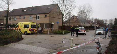 Gewonde na schietincident in woning in Lelystad, één verdachte aangehouden