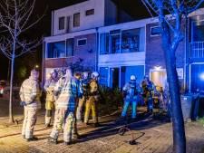 Alerte buren voorkomen woningbrand in Zeist