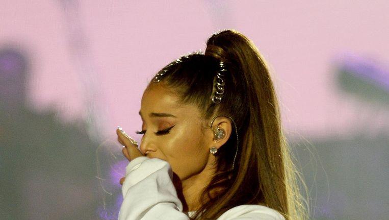 Ariana Grande Beeld photo_news