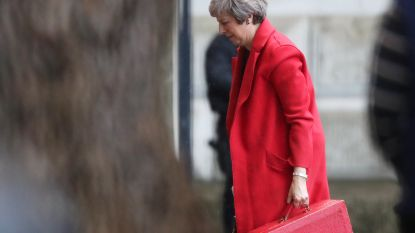 """""""Akkoord tussen Verenigd Koninkrijk en Europese Unie over brexit"""""""