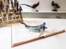 Gastenboek van Natura Docet in Denekamp: 'Het was vantasties'