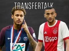 Heerenveen wijst PSV-bod op Dumfries af, City aast op De Ligt