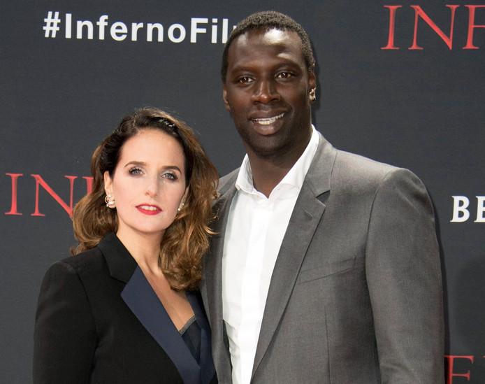 Omar Sy Fait Une Jolie Déclaration Damour à Sa Femme