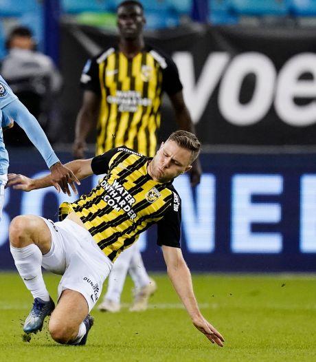 Tronstad beloond voor vorm bij Vitesse: Uitnodiging voor compleet vernieuwd nationaal team Noorwegen