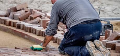 Bouw moet robotiseren: tekort aan bouwvakkers is blijvend