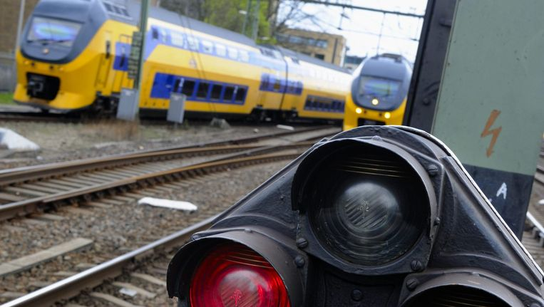 NS-trein Beeld anp