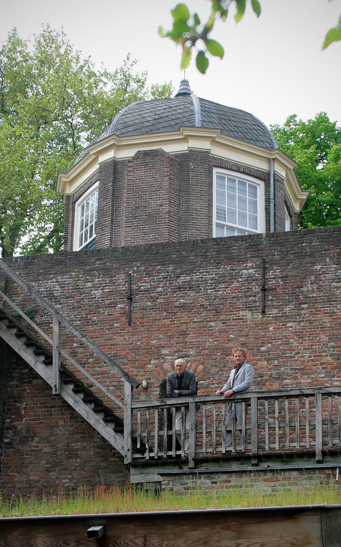 De Bourgonjetoren in Zutphen