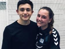 Kimberly Houtepen kiest voor Feijenoord Handbal