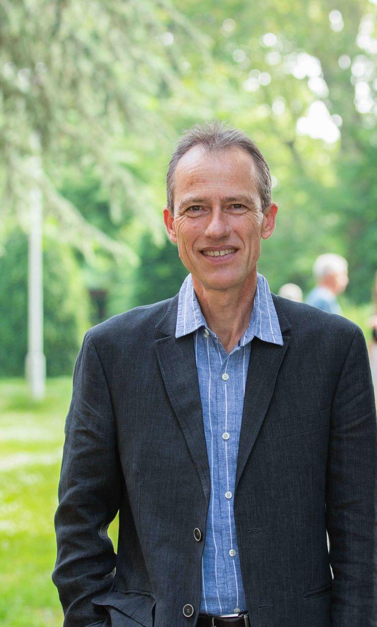 Koen Kerremans van Groen Berlaar.