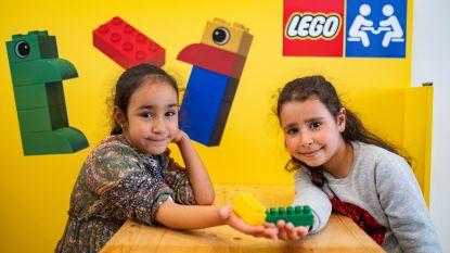 Gezocht: Legoblokjes voor leerlingen van Antwerpse Pius X-school