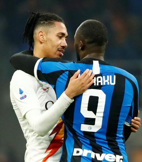 Pas de vainqueur entre l'Inter et l'AS Rome
