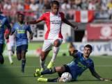 Samenvatting: FC Emmen - Feyenoord