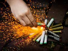 Drie op vijf West-Brabanders wil verbod op vuurwerk