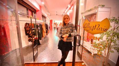 Lilly A Paris organiseert achttiende wervelende fashionshow