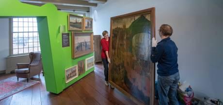 Corona is nu een streep door de rekening, maar Stadsmuseum Rhenen kijkt terug op een goed eerste jaar