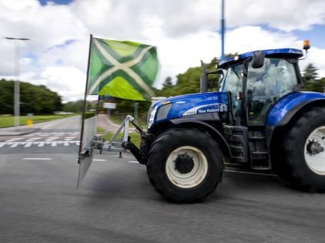 Bruls zinspeelt op landelijk verbod trekkerprotesten: 'Wispelturige boerenacties zijn risicovol'