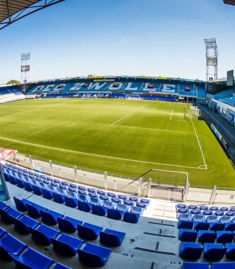 Twee Amerikaanse speelsters versterken vrouwen PEC Zwolle