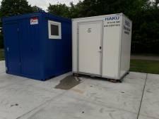 Bossche Beach Bar heeft na valpartij ook een toilet voor mindervaliden: 'Blij dat het nu goed is geregeld'