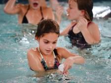 Zwemvierdaagse wordt driedaagse: corona maakt abrupt een einde aan zwemfestijn Denekamp