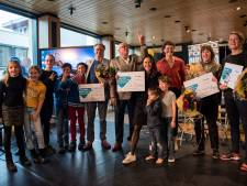 Jeugd Cultuur Award Arnhem voor Muziektheater De Plaats