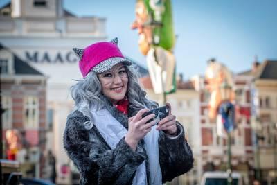 Beleef carnaval met onze vloggers