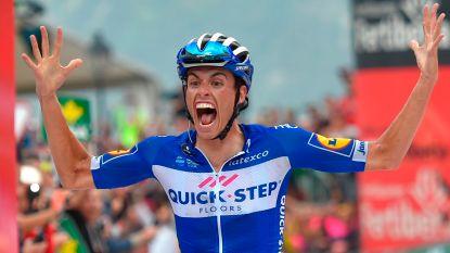 Mas wint ultieme bergrit in Vuelta, Yates heeft (zonder ongelukken) eindzege beet én De Gendt is eindwinnaar bergklassement