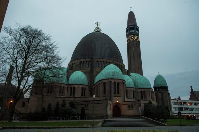 De Sint Jan in Waalwijk