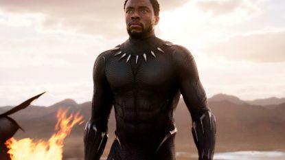 'Black Panther' nu al voorbij grens van 1 miljard dollar
