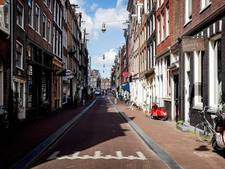 Amsterdam in top 20 duurste steden ter wereld om te huren