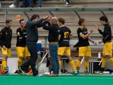 HC Den Bosch naar finale van Gold Cup na winst op Amsterdam