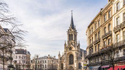 Ook Sint-Gillis en Etterbeek kiezen voor woonerven